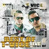 Best of T-Vice 10 Hits (Live) by T-Vice