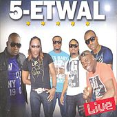 Play & Download 5-Etwal Live by 5 Etwal | Napster