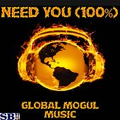 Play & Download Need U (100%) - Tribute to Duke Dumont and AME by Global Mogul Music | Napster