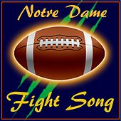 Play & Download Notre Dame Fight Song by Stadium Marching Band | Napster