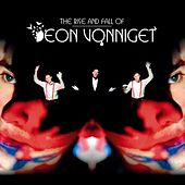 The Rise and Fall of Deon Vonniget by James Lark