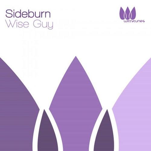 Wiseguy by Sideburn