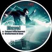 Play & Download Teleport by Mayel | Napster
