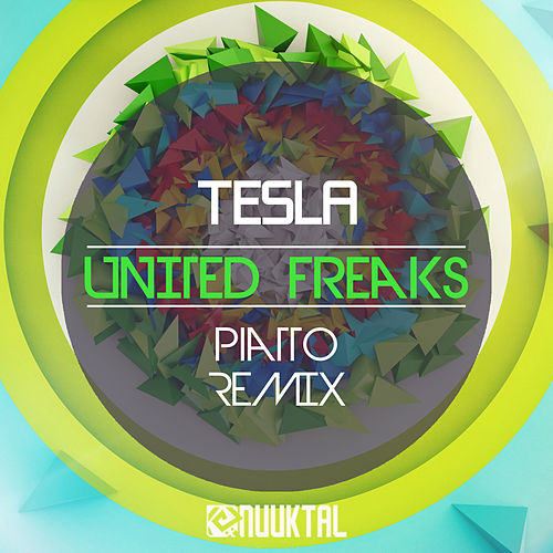 Play & Download United Freaks by Tesla | Napster