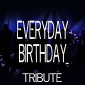 Everyday Birthday (Tribute to Swizz Beatz) by The Dream Team