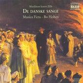 Choral Music - Weyse / Lange-Muller / Mortensen, O. / Aagaard / Schierbeck, P. / Ring / Laub / Nielsen, C. (De Danske Sange) by Musica Ficta
