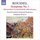 Play & Download Roussel, A.: Symphony No. 1,
