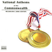 National Anthems of the Commonwealth (Melbourne 2006 Edition) by Slovak Radio Symphony Orchestra