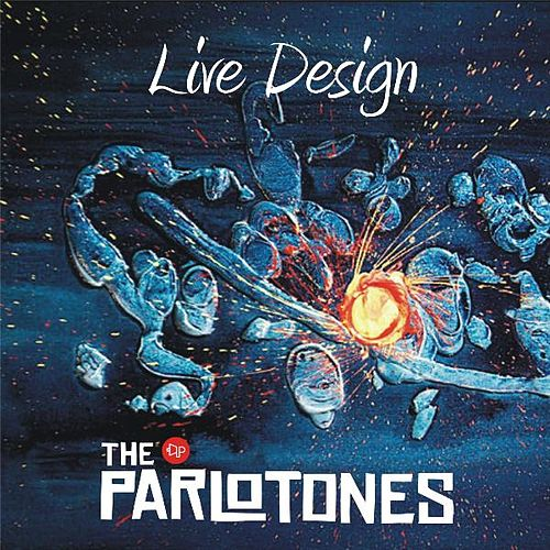 Play & Download Live Design by The Parlotones | Napster