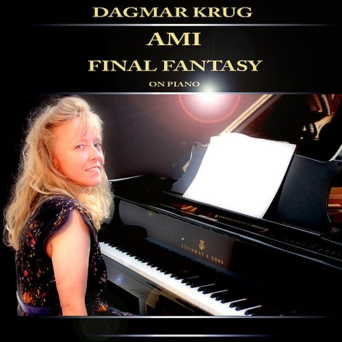 Play & Download Ami - Final Fantasy on Piano by Dagmar Krug | Napster