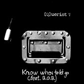 Know When To Let Go (ft. BOB) by Querist