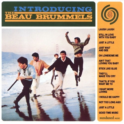 Play & Download Introducing The Beau Brummels by The Beau Brummels | Napster