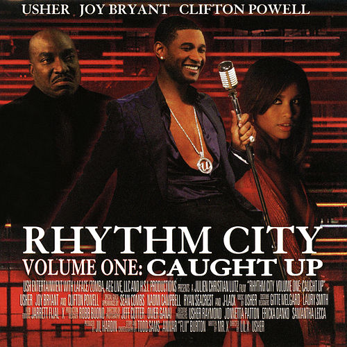 Play & Download Rhythm City Volume One: Caught Up by Usher | Napster