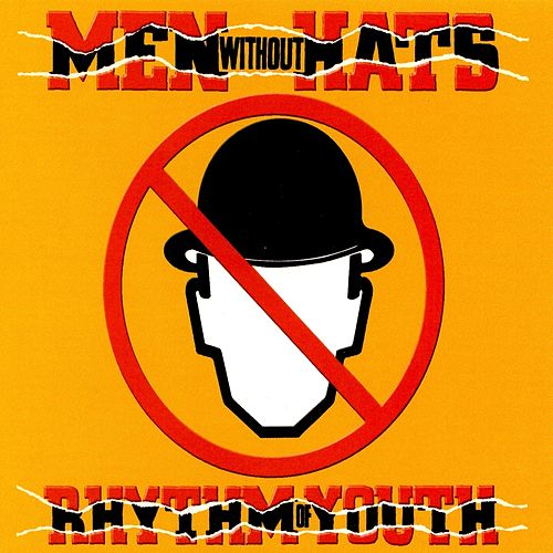 Play & Download Rhythm of Youth by Men Without Hats | Napster