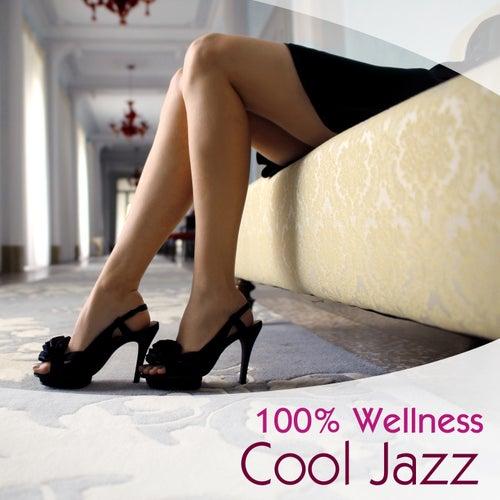 Play & Download 100% Wellness Cool Jazz by Emmanuelle Hildebert | Napster