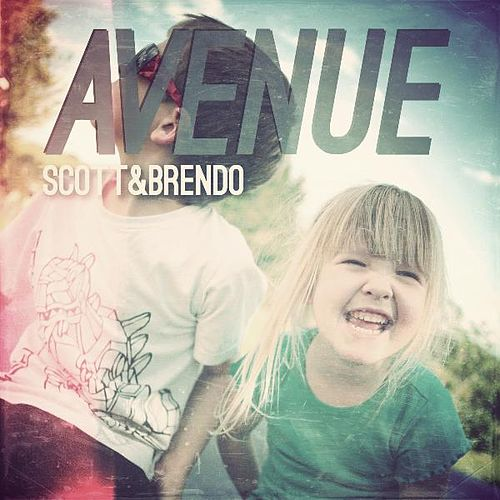 Play & Download Avenue (feat. Justin Williams) by Scott | Napster