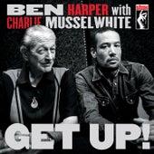 Get Up! von Ben Harper