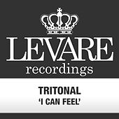 Play & Download I Can Feel by Tritonal | Napster