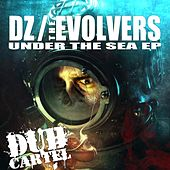 Under The Sea EP by Various Artists