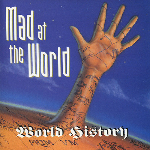 World History by Mad at the World