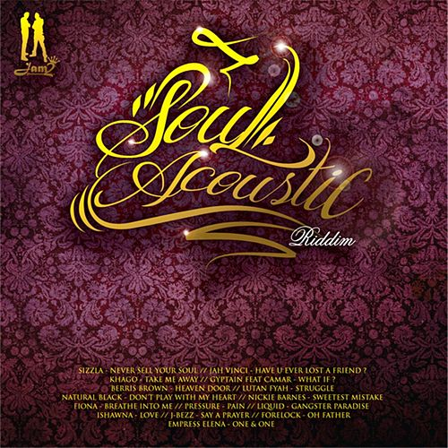 Soul Acoustic Riddim by Various Artists