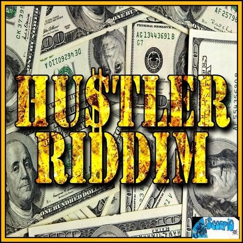 Hustler Riddim by Various Artists