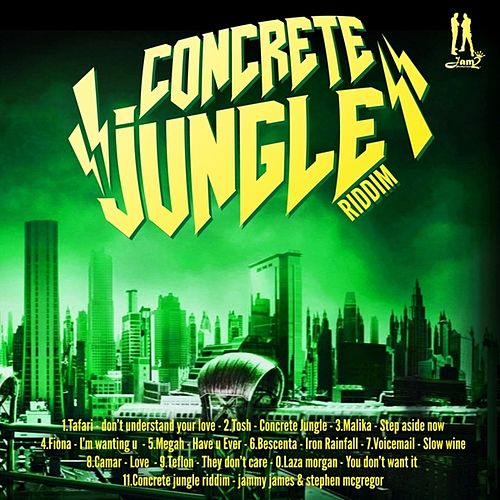 Play & Download Concrete Jungle by Various Artists | Napster