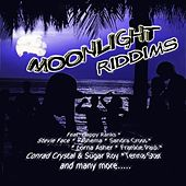 Play & Download Moonlight Riddims by Various Artists | Napster