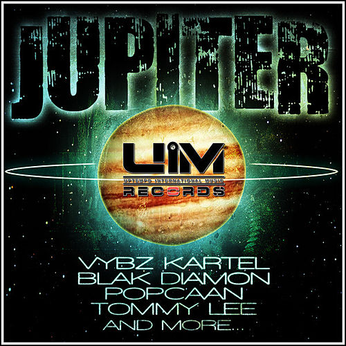 Jupiter by Various Artists