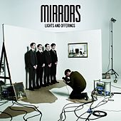 Play & Download Lights And Offerings (Bonus Edition) by Mirrors | Napster