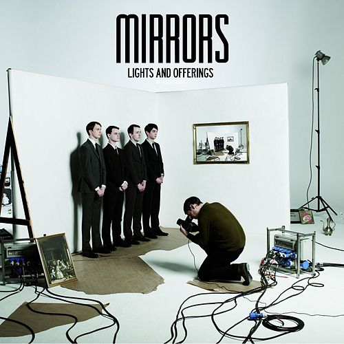 Lights And Offerings (Bonus Edition) by Mirrors