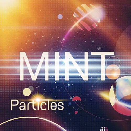 Particles by Mint