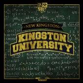 Play & Download Kingston University by New Kingston | Napster