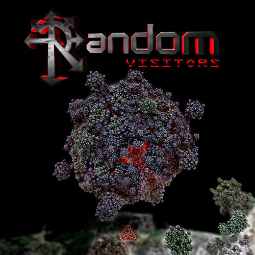 Play & Download Visitors by Random | Napster