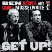 Get Up! by Ben Harper