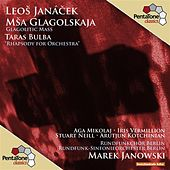 Play & Download Janacek: Msa glagolskaja - Taras Bulba by Various Artists | Napster