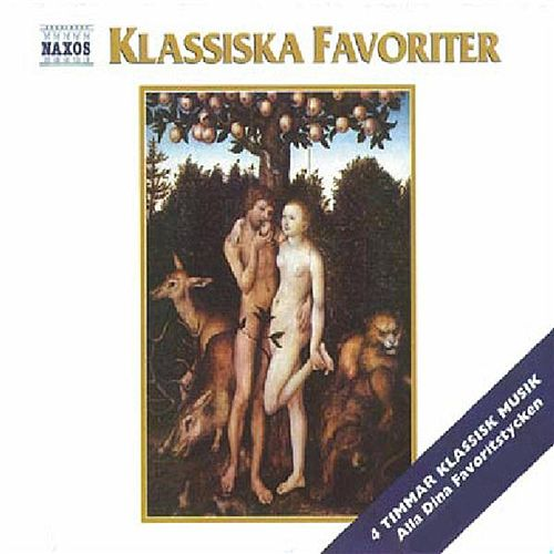 Classical Favourites by Various Artists