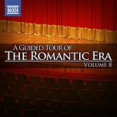 A Guided Tour of the Romantic Era, Vol. 8 by Various Artists