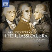Play & Download A Guided Tour of the Classical Era, Vol. 2 by Various Artists | Napster