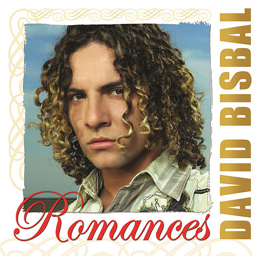 Play & Download Romances by David Bisbal | Napster
