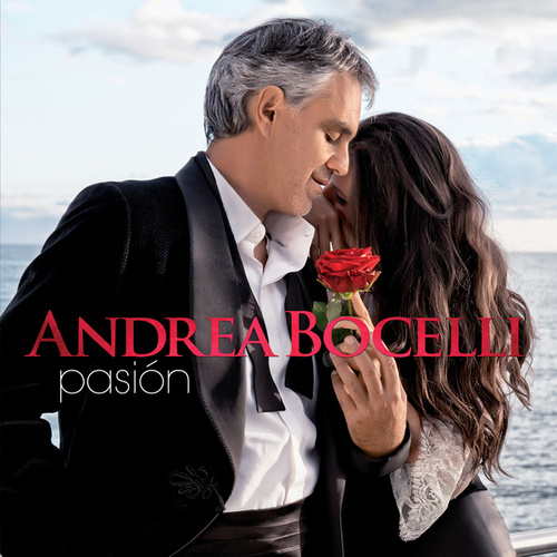Play & Download Pasión by Andrea Bocelli | Napster