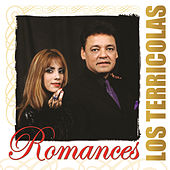 Play & Download Romances by Los Terricolas | Napster