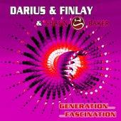 Generation Fascination by Darius