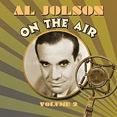 On The Air, Vol. 1 by Al Jolson