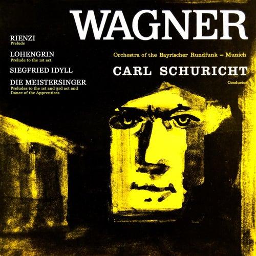 Wagner by Carl Schuricht