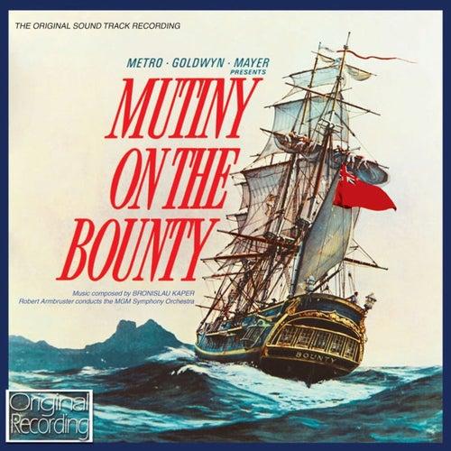 Mutiny On The Bounty by Marlon Brando