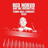 Play & Download Town Hall Concert 1945 by Red Norvo | Napster