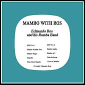 Play & Download Mambo With Ros by Edmundo Ros (1) | Napster