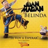 Te Voy A Esperar by Juan Magan