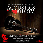Play & Download Acoustics Riddim by Various Artists | Napster